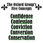 Oxford Group Five Concepts